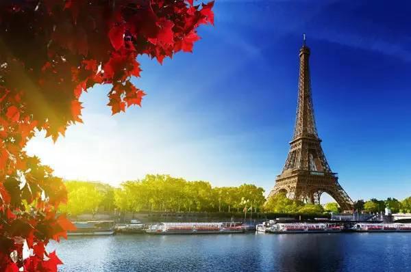 涨姿势!去法国可以申请英语授课