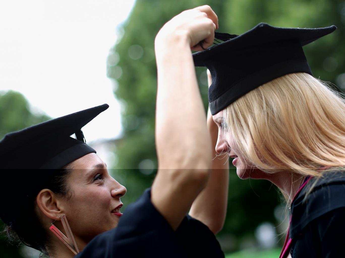 英国就业前景最好10所大学出炉 伦敦帝国理工居首