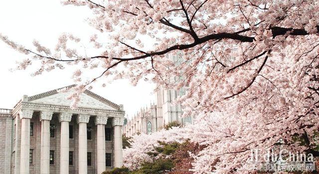 2016韩国留学影响专业录取的因素