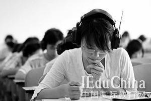 如何托福听力提高:创造环境加勤学苦练