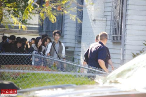 作弊服务机构瞄准中国留学生:每门课1000美元