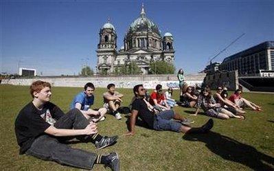 高考后  准备去德国留学的同学们注意啦
