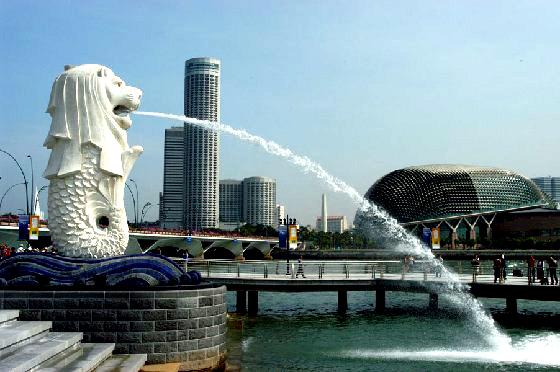 新加坡  高考之后留学最佳选择