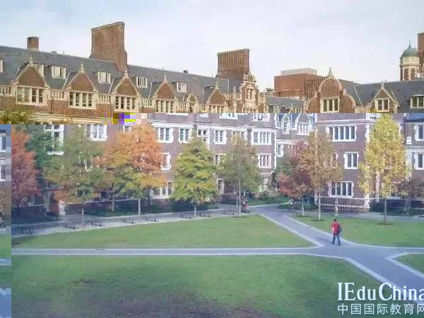 盘点给国际学生奖学金最多的10所美国大学