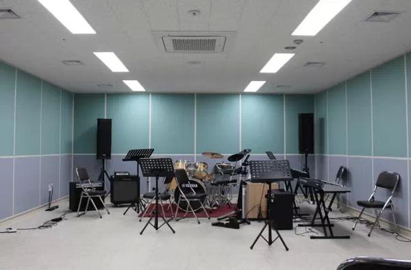 韩国留学----世宗大学实用音乐专业