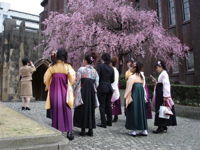 去日本留学  这些事你需要知道