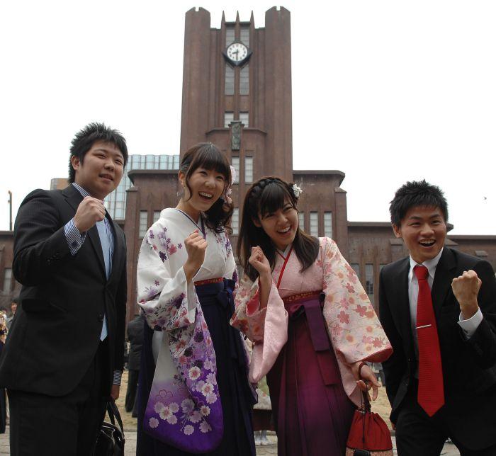 日本留学国立大学申请注意事项