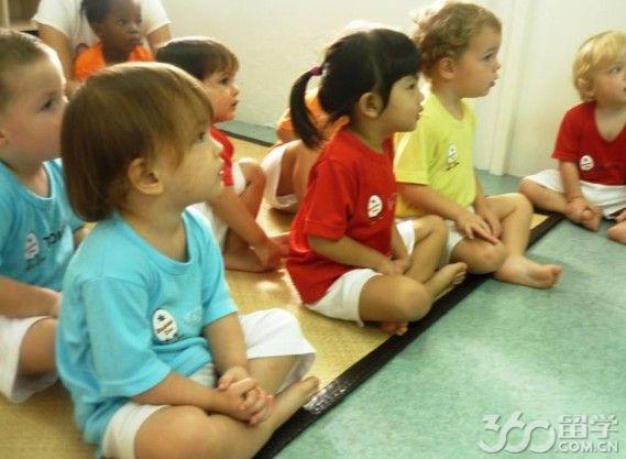 去新加坡留学读幼儿园的好处