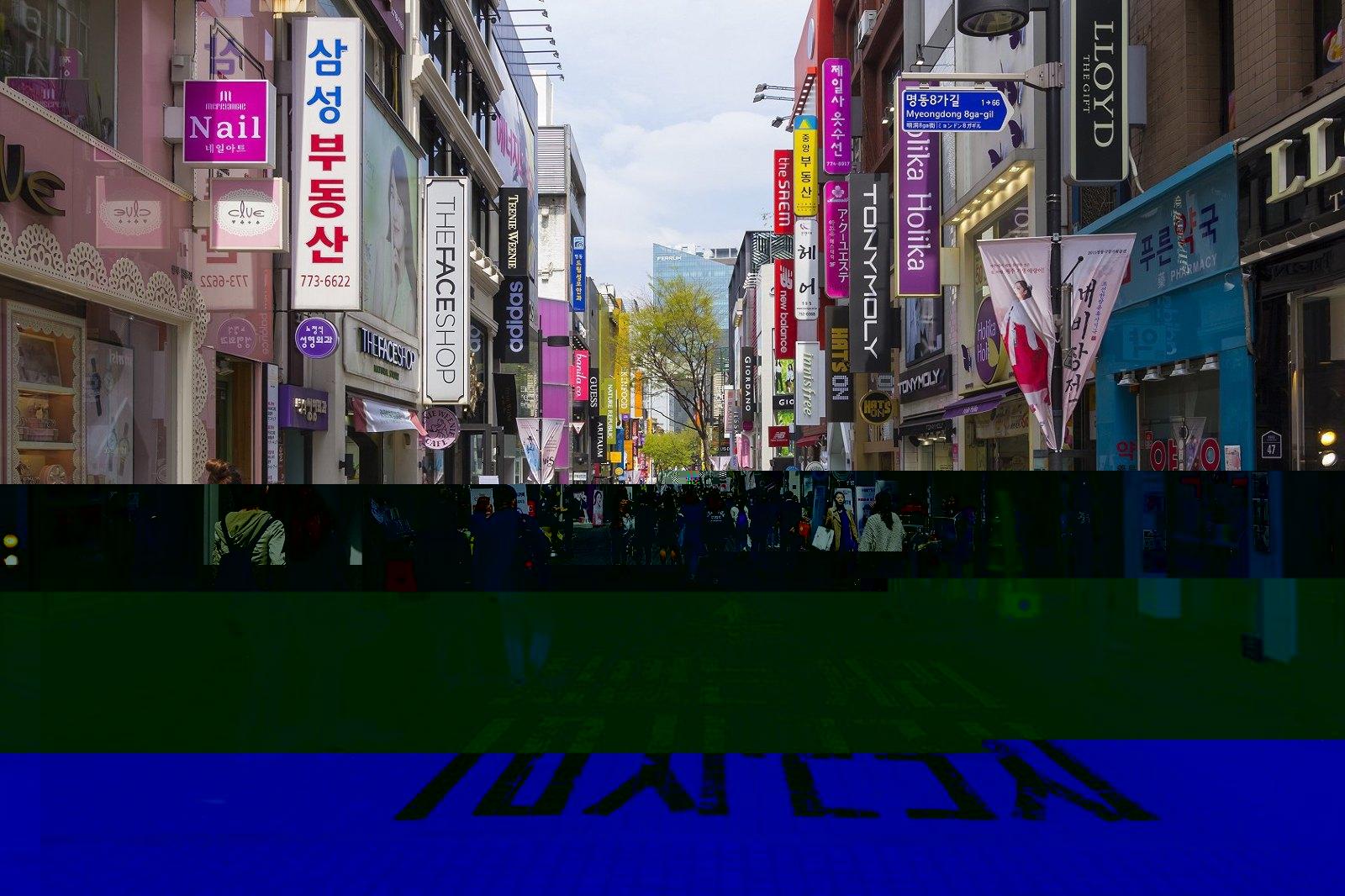 韩国留学经验分享  酸甜苦辣的打工经历