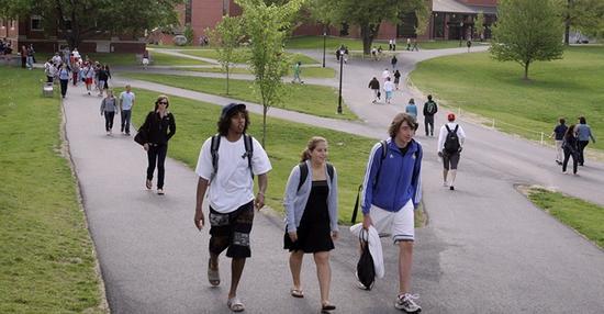 低龄留学美国高中生需要具备的4项技能
