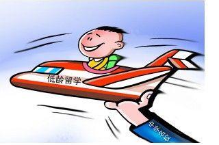 """国内""""浸入""""+海外""""养成""""改写低龄留学服务"""