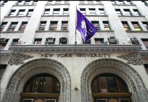 招收国际生最多的美国大学  你有机会了