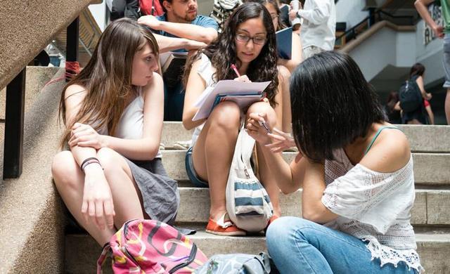 出国留学人数剧增 含金量到底有多高?