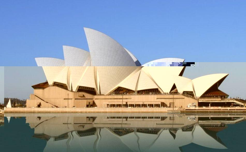 澳大利亚留学   这四大陷阱你得小心