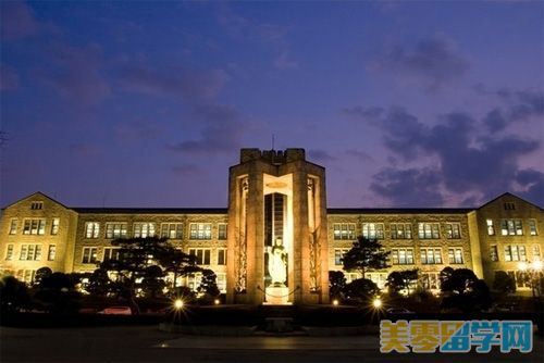 爱看韩剧  这些韩国大学艺术专业可能适合你