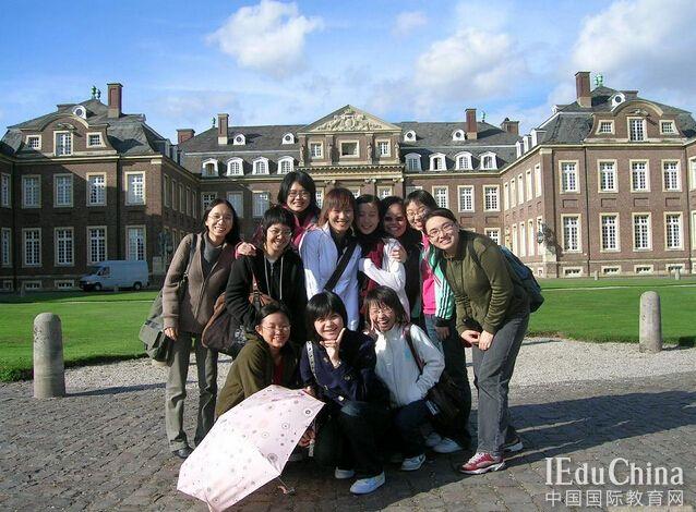 初到德国留学的8个生活技巧