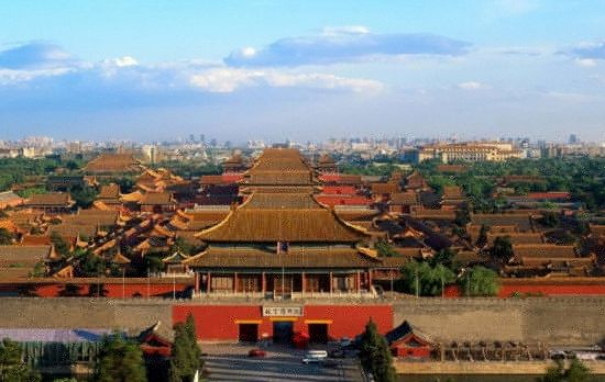 最新QS世界留学国家排名  中国上榜