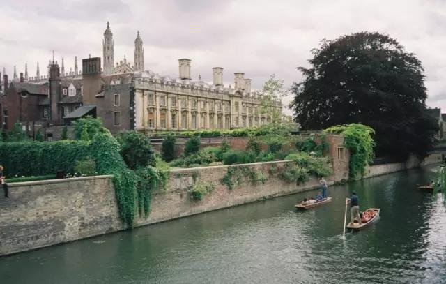 论如何挤进牛津剑桥