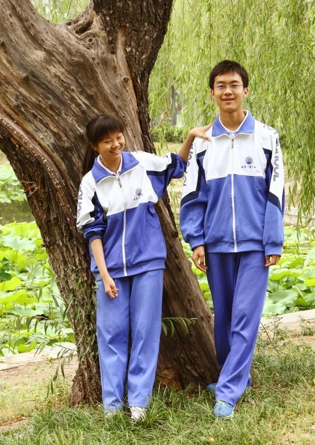 北京学霸兄妹  同时被牛津录取