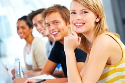出国留学如何选择学校 体现个性最重要