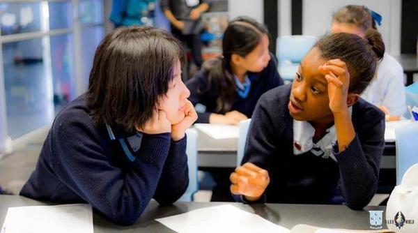 留学生应该拥有一个怎样的朋友圈?