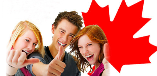 加币暴跌  去加拿大留学越来越划算
