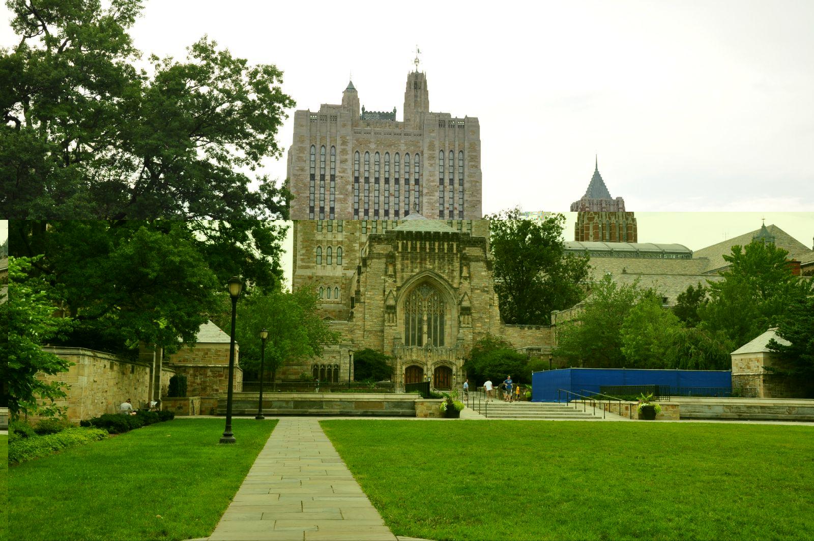 2017耶鲁大学文书申请题  吸引你的地方在哪里