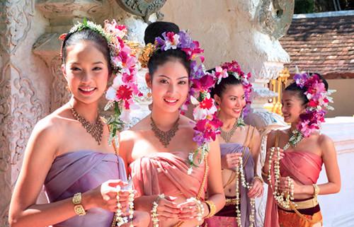 泰国留学对英语要求高吗