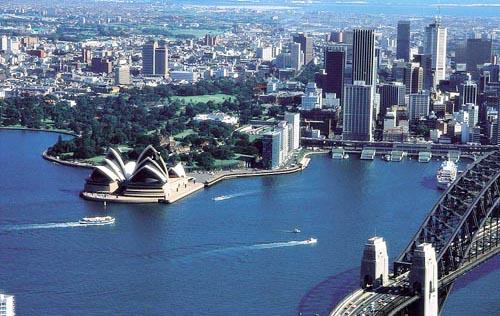大三大四学生如何规划澳洲留学 这里有答案