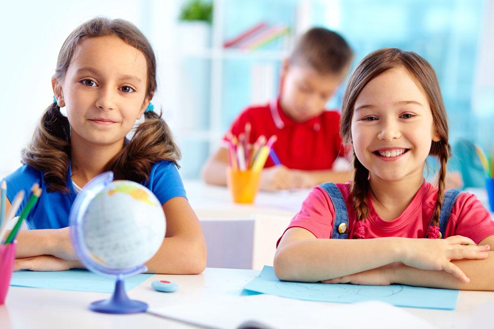 什么样的孩子适合读国际学校