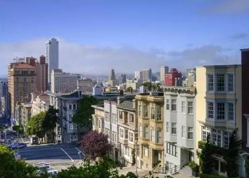 """美国生活成本最贵城市排名 带留学的你走进""""土豪""""的世界"""