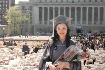 杨澜  留学虽苦但却改变了我的世界