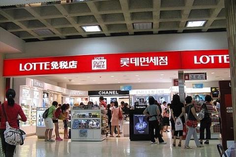 在韩中国留学生弃学业专代购 得不偿失的冒险