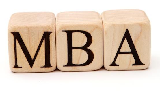 最新 MBA专业录取率最高的10所美国商学院