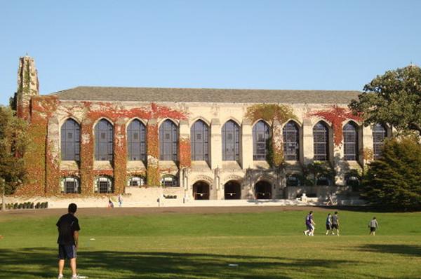 美国西北大学凭哪些气质  吸引国际学生