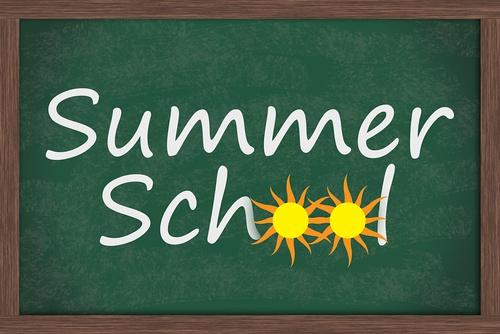 你的美国夏校暑期课程选好了吗?