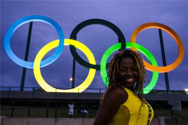 巴西即将举行奥运会 留学的朋友怎么high?