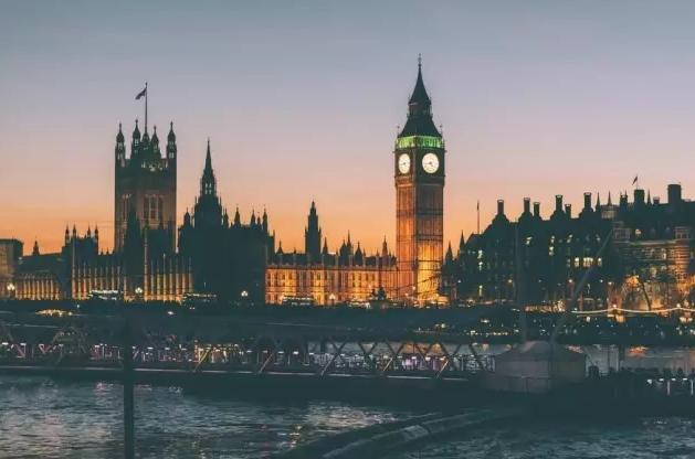 怎样去英国遇见更好的自己?