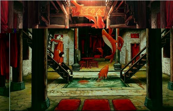 《大鱼海棠》遭吐槽 日本动漫专业优势解读