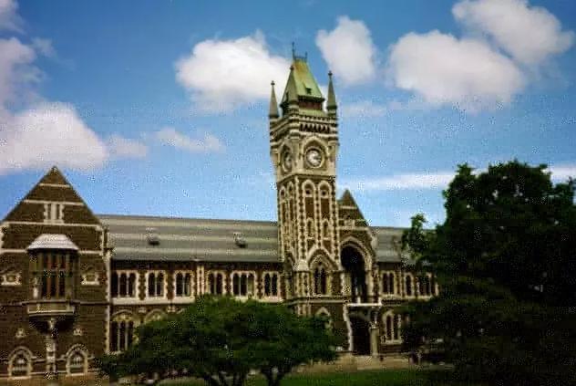 震惊:新西兰成留学新高地 各项排名居世界前列