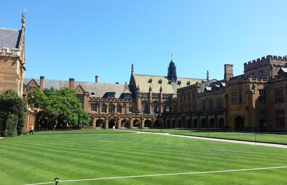 澳大利亚呼吁出台留学移民新政 扩充偏远地区留学生数量
