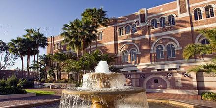成功案例:美国南加州大学录取篇