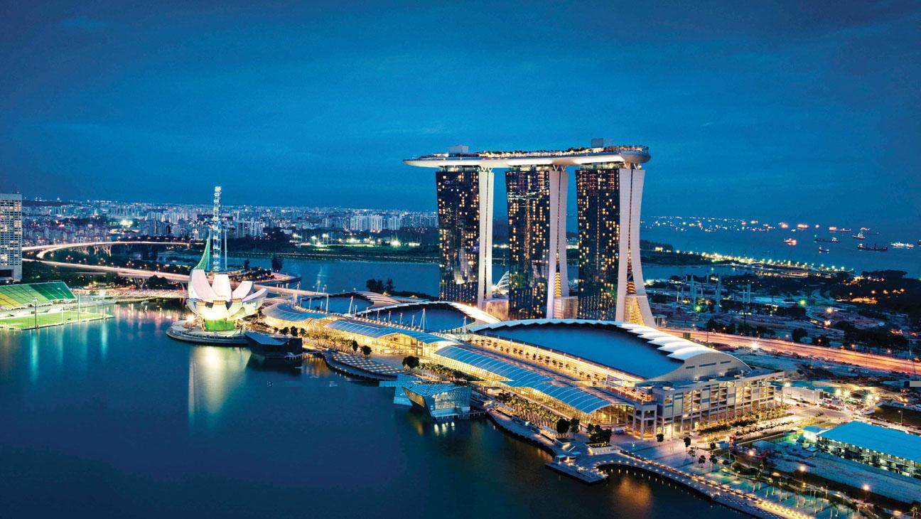 """大学毕业有""""归宿"""" 新加坡硕士学位申请方案学起来"""