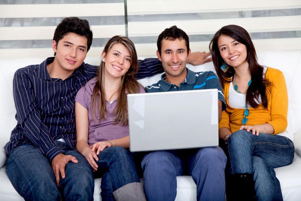 """出国留学""""以房养学""""趋势明显 美国学区房分外抢手"""