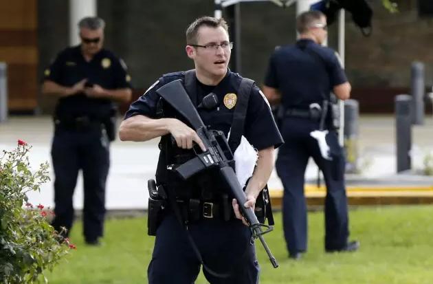 一言不合就开枪 美国留学遇枪击该怎么办?