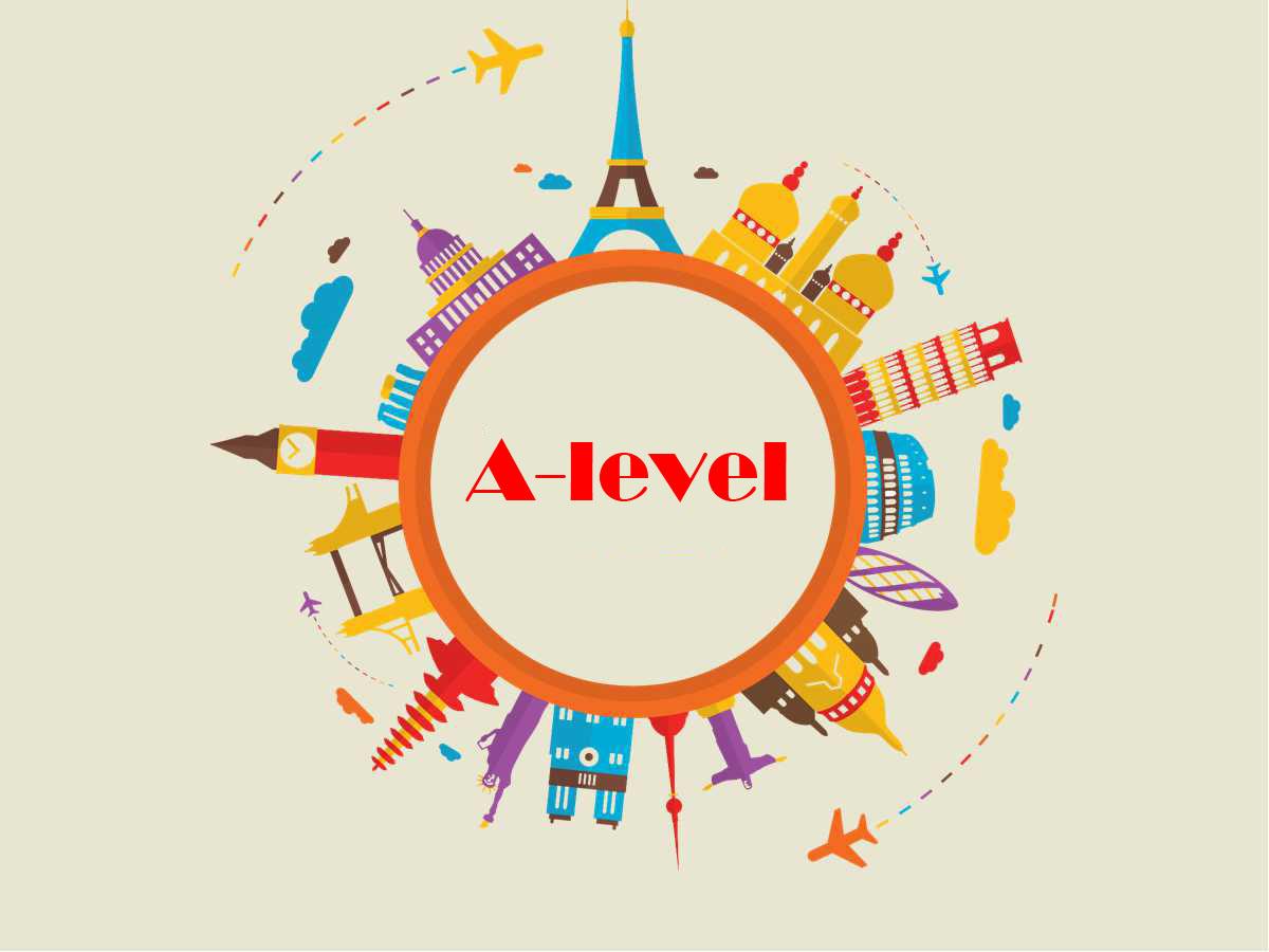 选择A-level 语言课程的人越来越少 你知道原因吗?