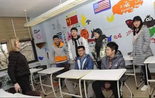 小留学生国外生活适应更难 原因不仅仅因为年龄