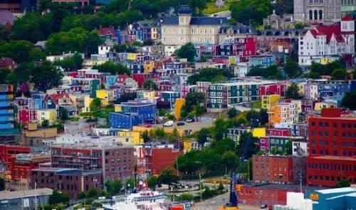加拿大留学可按星座选城市 处女座与维多利亚才最配