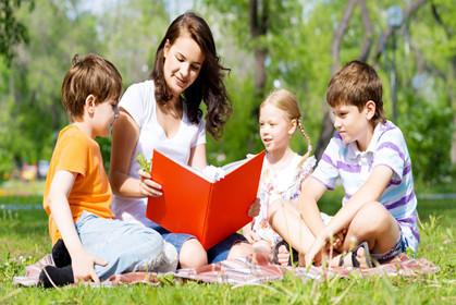 父母的理性引导让孩子16岁考进哈佛