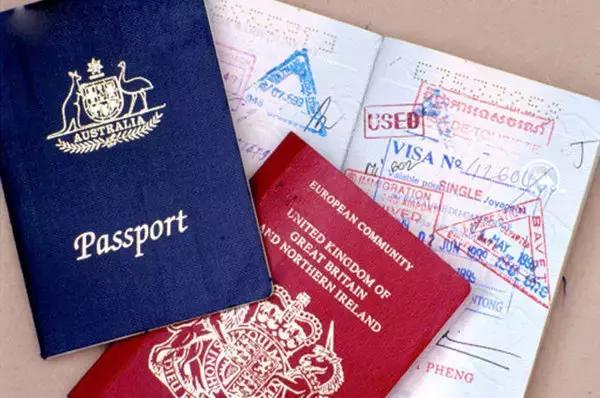 你的英国留学签证可能毁在这8件事上
